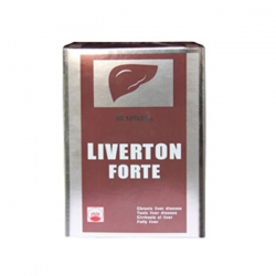 Thuốc Pyme Liverton Forte, Hộp 60 viên