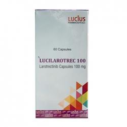 Thuốc Lucilarotrec 100mg, Hộp 60 viên