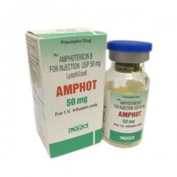 Thuốc Lyka Ampot 50mg