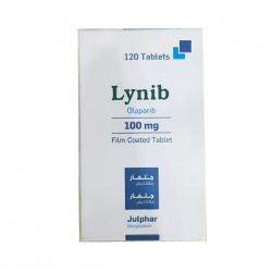 Thuốc Lynib 100mg, Hộp 120 viên