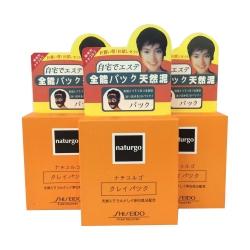 Mặt nạ bùn Shiseido Nhật Bản