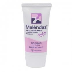 Mặt nạ làm đẹp Melendez Neo Peel Off Pack từ Nhật Bản