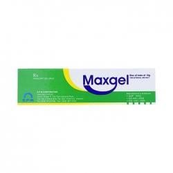 Kem dùng ngoài SPM Maxgel 10g