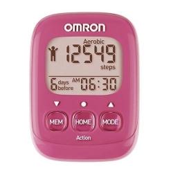 Máy đếm bước đi Omron HJ-325 - 100679961