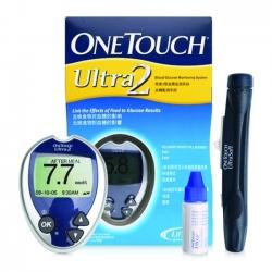 Máy đo đường huyết Johnson OneTouch Ultra 2