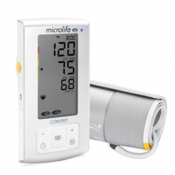 Máy đo huyết áp bắp tay Microlife BP A6 BT