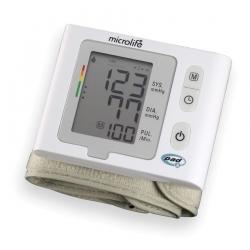 Máy đo huyết áp cổ tay Microlife BP W2-Slim-Wrist