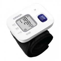 Máy đo huyết áp cổ tay Omron Hem 6161