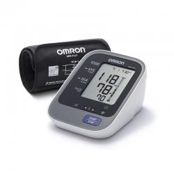 Máy đo huyết áp tự động đo bắp tay Omron HEM-7320 Siêu cao cấp