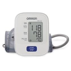 Máy đo huyết áp tự động đo bắp tay Omron HEM-7120