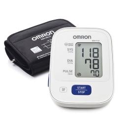 Máy đo huyết áp tự động đo bắp tay Omron HEM-7121