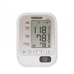 Máy đo huyết áp tự động đo bắp tay Omron JPN600 Cao cấp Made In Japan