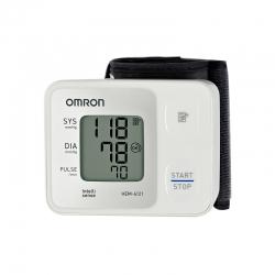 Máy đo huyết áp tự động cổ tay Omron HEM-6121
