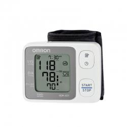 Máy đo huyết áp tự động cổ tay Omron HEM-6131