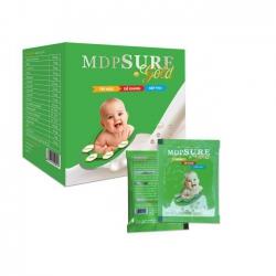 MDPSUREGOLD bổ sung vitamin và khoáng chất cho bé ăn ngon