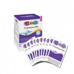 Men vi sinh Pediakid Probiotiques 10M - Men vi sinh dạng gói 10 tỷ lợi khuẩn