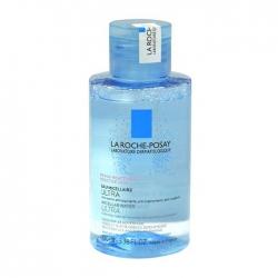Nước tẩy trang và làm sạch sâu cho da rất nhạy cảm La roche-posay Micellar Water Ultra Reactive Skin 100ml