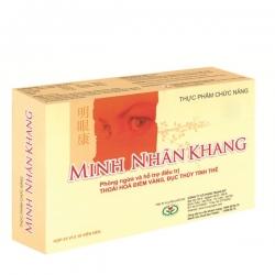 Tpbvsk Minh nhãn khang cho đôi mắt luôn sáng khỏe tự nhiên
