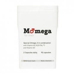 DAO Nordic Health Momega For Ment, Hộp 90 viên