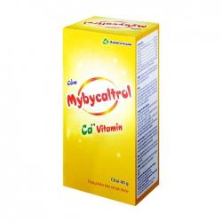 Mybycaltrol Agimexpharm 40g – Cốm tăng sức đề kháng