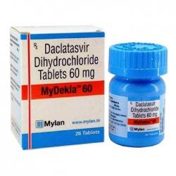 Thuốc Mylan Mydekla 60mg, Hộp 28 viên