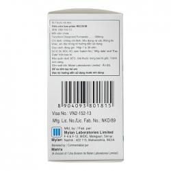 Thuốc Mylan Ricovir 300mg, Hộp 30 viên ( VN2-152-13 )