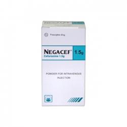 NEGACEF 1,5g