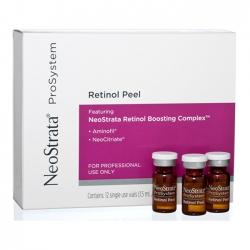 NeoStrata ProSystem Retinol Peel thay da sinh học 12 ống x 1.5 ml