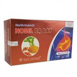 Nobel Dạ Dày hỗ trợ viêm loét dạ dày tá tràng