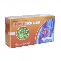 Nobel tiểu đêm bổ thận dương giảm tiểu đêm