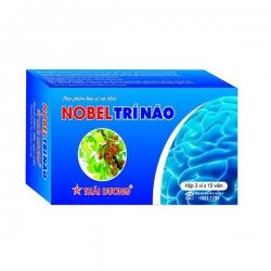 Tpbvsk bổ não Nobel Trí Não, Hộp 45 viên