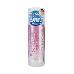 Nước hoa hồng dưỡng trắng da White Label Premium Placenta Essence 180ml