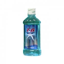 Nước súc miệng T-B FRESH