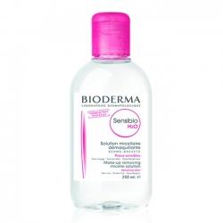 Nước Tẩy Trang Dành Cho Da Nhạy Cảm Bioderma Sensibio H20