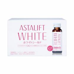Nước uống làm sáng da Fujifilm Astalift White cao cấp