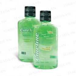 Nước vệ sinh răng miệng Stella Cineline STADA