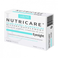 Nutricare Eyesight Larune Paris 30 viên - Viên uống bổ mắt