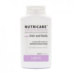 Nutricare Hair And Nails Larune Paris 60 viên - Viên uống móng tóc