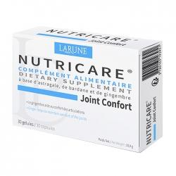 Nutricare Joint Confort Larune Paris 30 viên - Viên uống bổ xương khớp