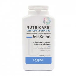 Nutricare Joint Confort Larune Paris 60 viên - Viên uống bổ xương khớp
