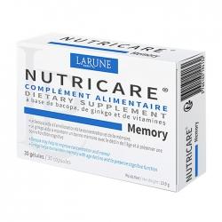 Nutricare Memory Larune Paris 30 viên - Viên uống bổ não