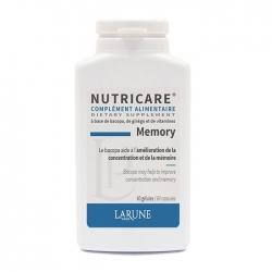 Nutricare Memory Larune Paris 60 viên - Viên uống bổ não