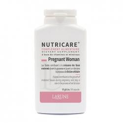 Nutricare Pregnant Women Larune 60 viên - Viên uống bổ bầu