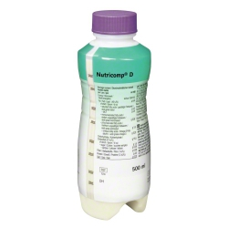 Nutricomp D Neutral 500 ml