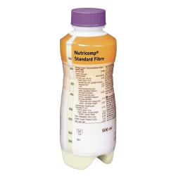 Nutricomp Standard Fibre Neutral 500 ml