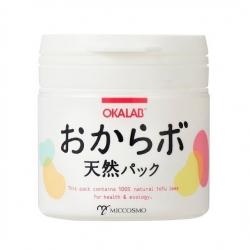 Mặt nạ dưỡng da từ váng đậu nành Okalab Natural Pack 150g