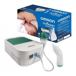 Omron Duobaby NE-C301-AP - Máy xông khí dung 2 trong 1