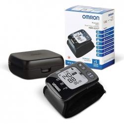 Omron HEM 6232T - Máy đo huyết áp cổ tay