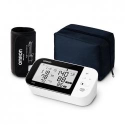 Omron HEM-7361T - Máy đo huyết áp tự động