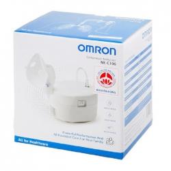 Omron NE-C106 - Máy xông khí dung